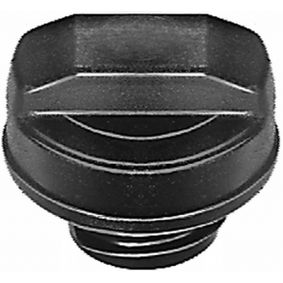8XY 006 481-101 Sealing Cap, fuel tank HELLA - Cheap brand products