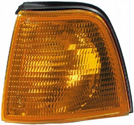 Lampa kierunkowskazu HELLA 9EL 135 008-001 Recenzji