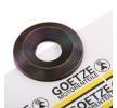 Original Wärmeschutzscheibe, Einspritzanlage 31-025686-00 Mercedes