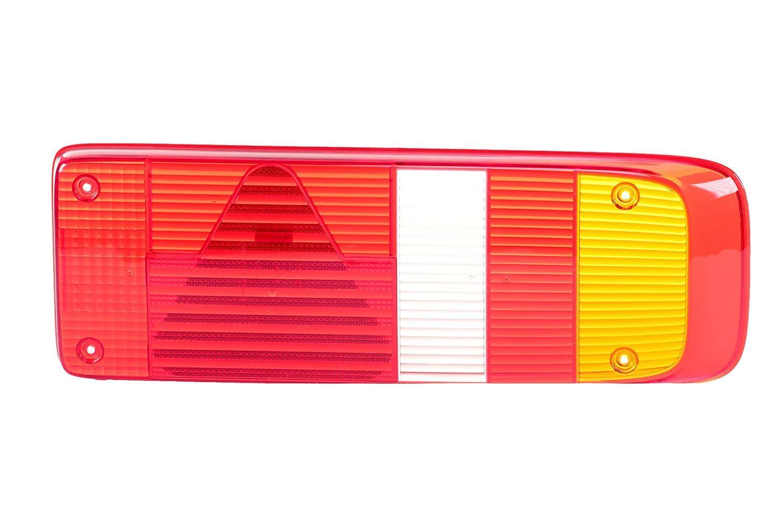 Componenti luce posteriore 9EL 340 829-021 HELLA — Solo ricambi nuovi
