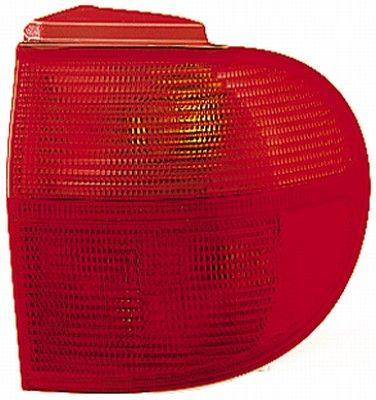 Luce posteriore HELLA 9EL 907 326-001 Recensioni