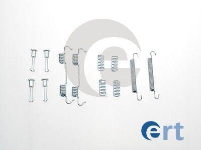 ERT Zubehörsatz, Feststellbremsbacken 310016