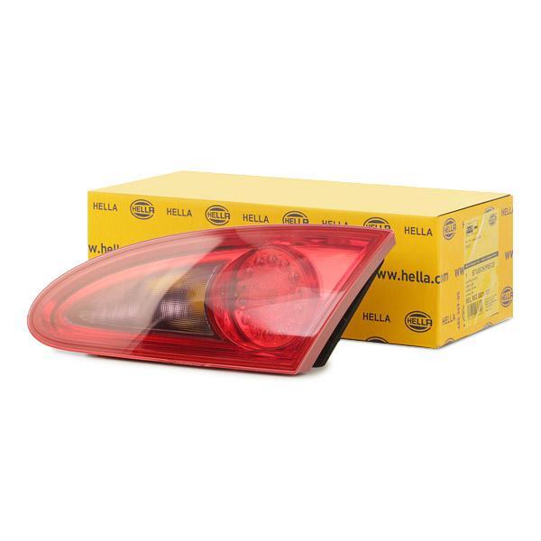 Acheter Feu arrière Circulation à gauche ou à droite: pour circulation à droite HELLA 9EL 982 001-101 à tout moment