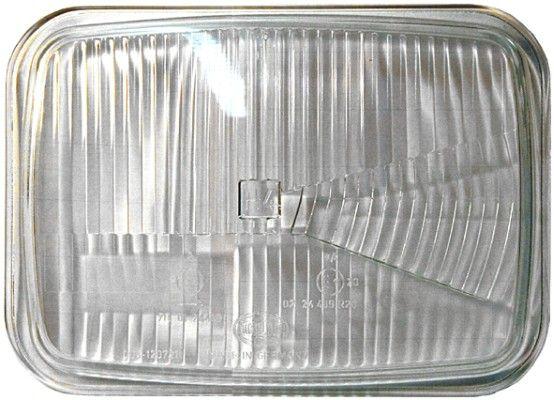 Achat de Disperseur, projecteur principal HELLA 9ES 120 726-001 camionnette