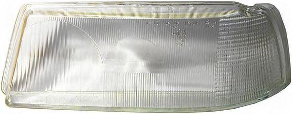 Rechts HELLA 9ES 143 410-001 Streuscheibe Hauptscheinwerfer