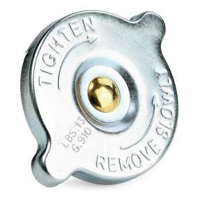310176 Verschlussdeckel, Kühler TRICLO - Markenprodukte billig