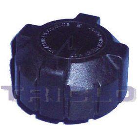 капачка, резервоар за охладителна течност TRICLO 311349 купете и заменете