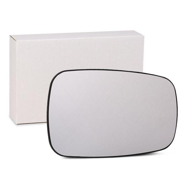 3114G02 ABAKUS rechts Spiegelglas, Außenspiegel 3114G02 günstig kaufen