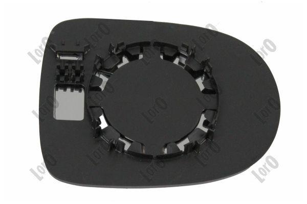Original RENAULT Rückspiegelglas 3115G02