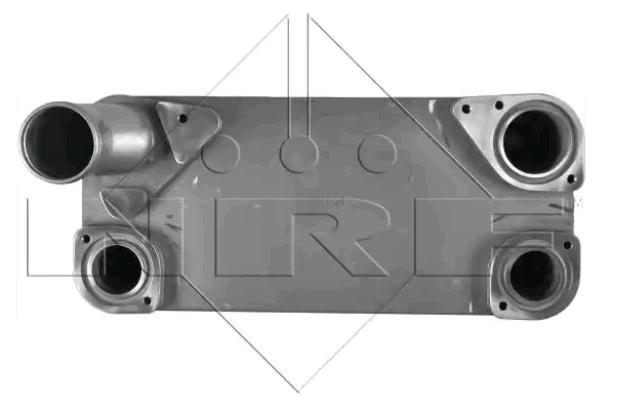 NRF Oljekylare, motor till MAN - artikelnummer: 31230