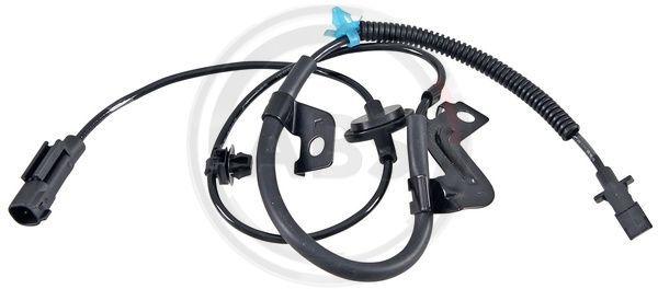 31299 A.B.S. Länge: 990mm Sensor, Raddrehzahl 31299 günstig kaufen