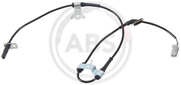 A.B.S.: Original Sensor Raddrehzahl 31313 ()