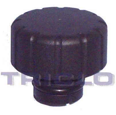 TRICLO Verschlussdeckel, Kühlmittelbehälter 313338