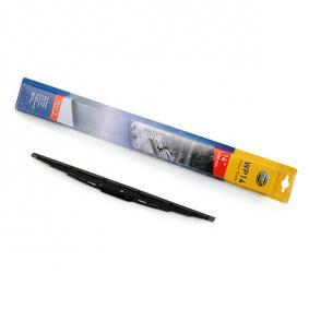 Wiper Blade 9XW 178 878-141 for SMART FORTWO Coupe (450) — get your deal now!