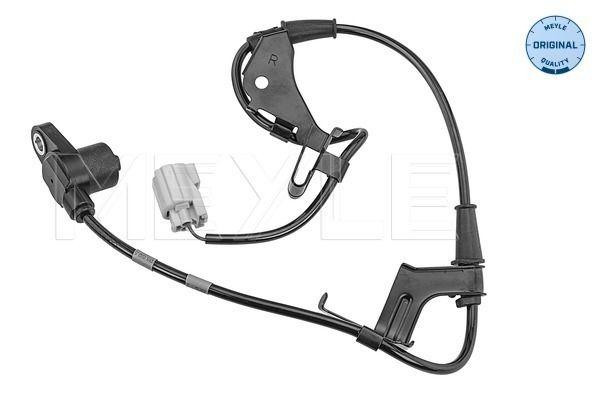 MOF0129 MEYLE mit Dichtung, Filtereinsatz, ORIGINAL Quality Innendurchmesser: 28mm, Ø: 88,5mm, Höhe: 157mm Ölfilter 314 114 0008 günstig kaufen
