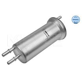 Meyle Fuel Filter In-Line Filter 314 323 0006