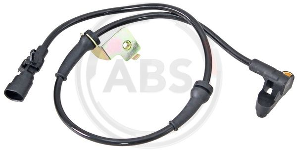 A.B.S.: Original ABS Sensor 31447 (Länge: 695mm)