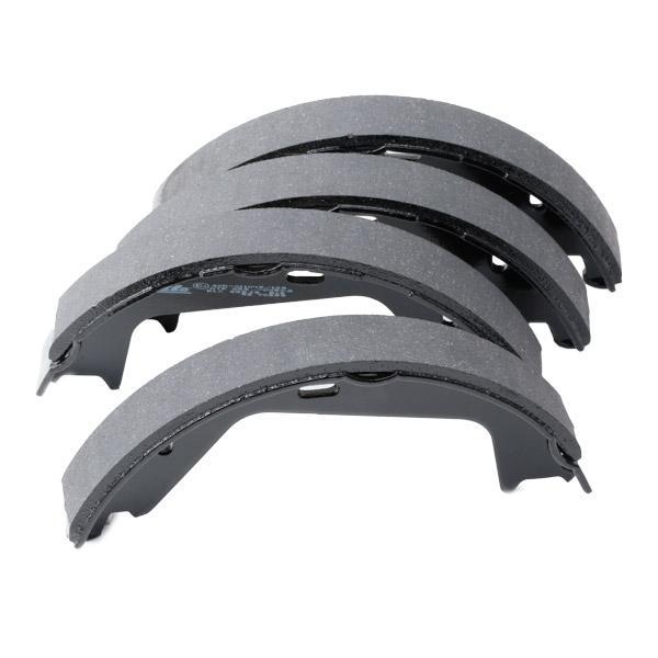 03.0137-0450.2 Handbremsbacken ATE - Markenprodukte billig