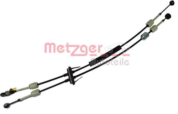 METZGER: Original Getriebe 3150100 ()