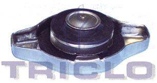 Radiatoriaus dangtelis 316408 TRICLO — tik naujos dalys