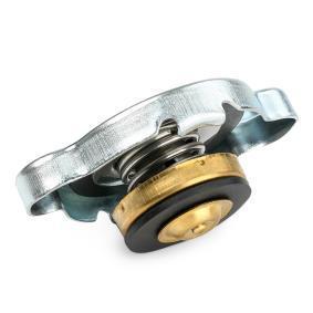 316427 Verschlussdeckel, Kühler TRICLO 316427 - Große Auswahl - stark reduziert