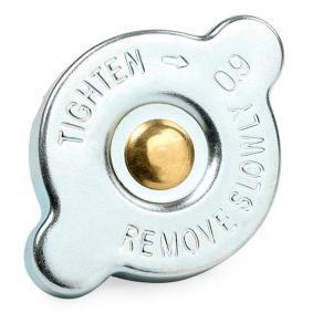 316427 Verschlussdeckel, Kühler TRICLO - Markenprodukte billig