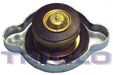 TRICLO: Original Deckel Ausgleichsbehälter 316453 ()
