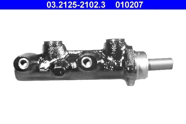 Original Rem 03.2125-2102.3 Mercedes