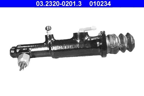 03.2320-0201.3 ATE Hauptbremszylinder billiger online kaufen