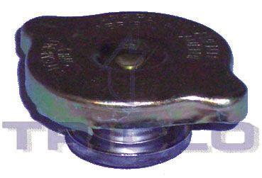 Verschlußdeckel Kühler TRICLO 318001