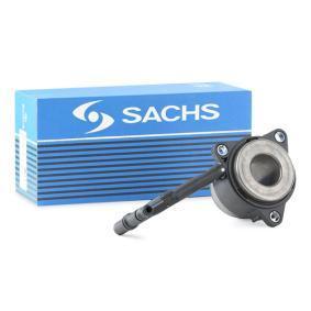 centrinis darbinis cilindras, sankaba 3182 600 241 su puikiu SACHS kainos/kokybės santykiu