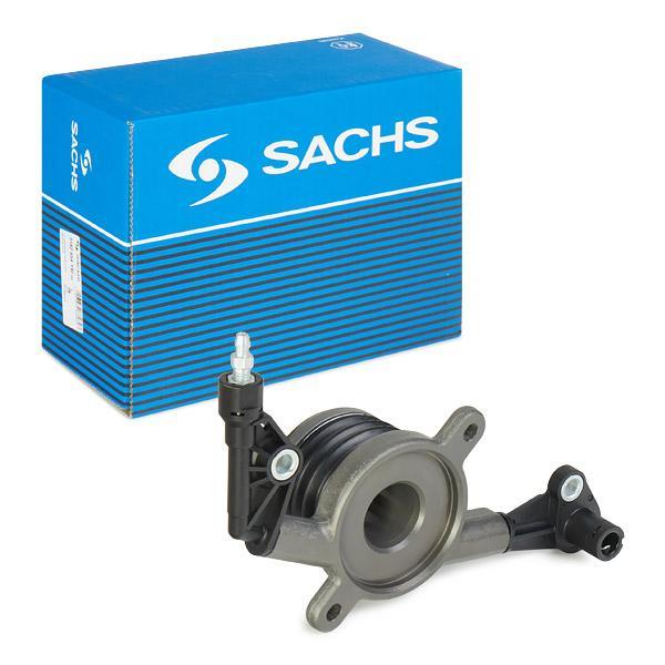 Original Koppeling / montage-onderdelen 3182 654 192 Mercedes