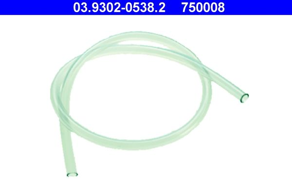 Hose, heat exchange heating 03.9302-0538.1 ATE — only new parts