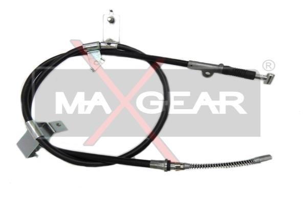 Handbremse MAXGEAR 32-0278