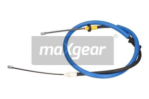 Handbremse MAXGEAR 32-0484