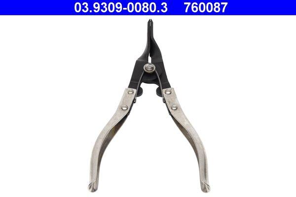 760087 ATE Bremsseilfeder-Zange 03.9309-0080.3 günstig kaufen