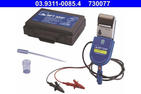 730077 ATE Prüfgerät, Bremsflüssigkeit 03.9311-0085.4 günstig kaufen