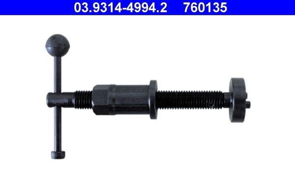 760135 ATE Spindel, Rückstellwerkzeug-Bremssattelkolben 03.9314-4994.2 günstig kaufen