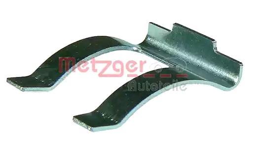 Z3208 METZGER Halter, Bremsschlauch 3208 günstig kaufen