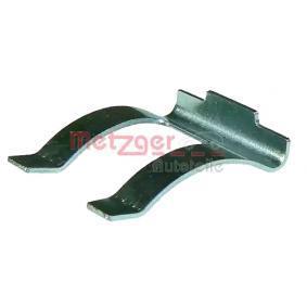 Achat de METZGER Support, flexible de frein 3208 pas chères