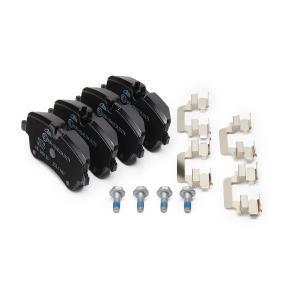 13046027262 Bremsbeläge ATE 23144 - Große Auswahl - stark reduziert