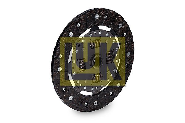 Buy original Clutch disc LuK 322 0510 10