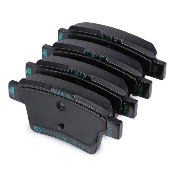 13.0460-3831.2 Bremsbelagsatz ATE - Markenprodukte billig