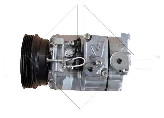 Original LAND ROVER Kompressor Klimaanlage 32261