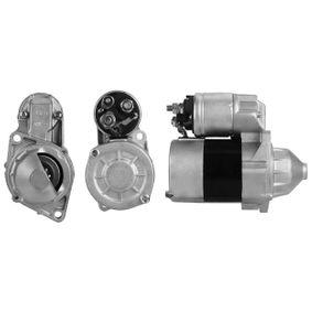 325027082 DRI 12V, Zähnez.: 8, 1,0kW Starter 325027082 günstig kaufen