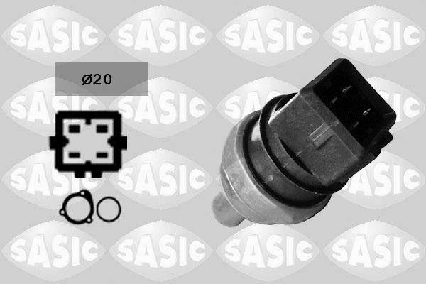 SASIC Sensor, Kühlmitteltemperatur 3256007