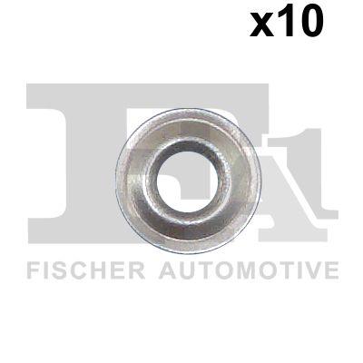 NISSAN 200SX Wärmeschutzscheibe, Einspritzanlage - Original FA1 326.480.010