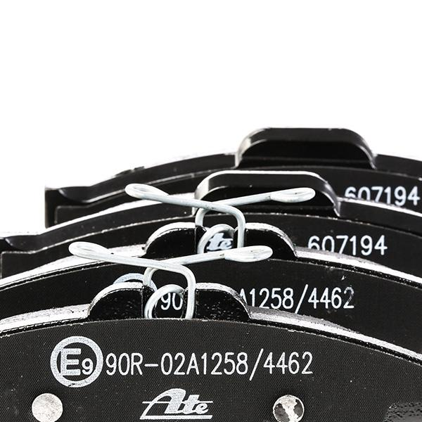 13.0460-7194.2 Bremsbelagsatz ATE - Markenprodukte billig