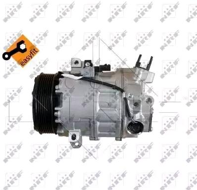 Original RENAULT Klimakompressor 32669