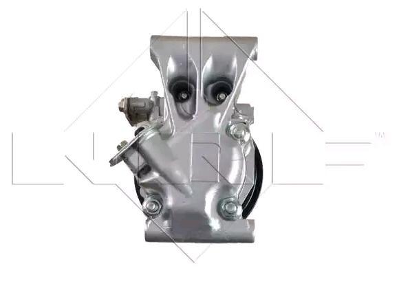 32687 AC Kompressor NRF 32687 - Stort udvalg — stærkt reduceret